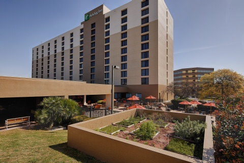 Holiday Inn Airport San Antonio